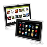 7 Inch A13 GOOGLE Android AllWinner Tablet PC, Boxchip Cortex A8 1.2Ghz MID Capacitive Touch Screen G-Sensor WiFi...