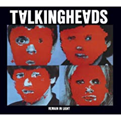 Remain In Light [w/Bonus Tracks]