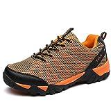DAYISS (ダイス) 登山靴 メンズ トレッキングシューズ ランニングシューズ アウトドアシューズ 男女兼用 SL021A4 ランキングお取り寄せ