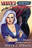Murder at the Fortnight (Pentangeli Papers Series)