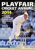 Playfair Cricket Annual 2014 (1472212177) by Marshall, Ian