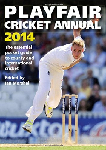 普莱费尔板球年度 2014