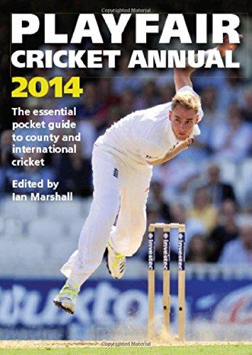PlayFair de Cricket annuel 2014