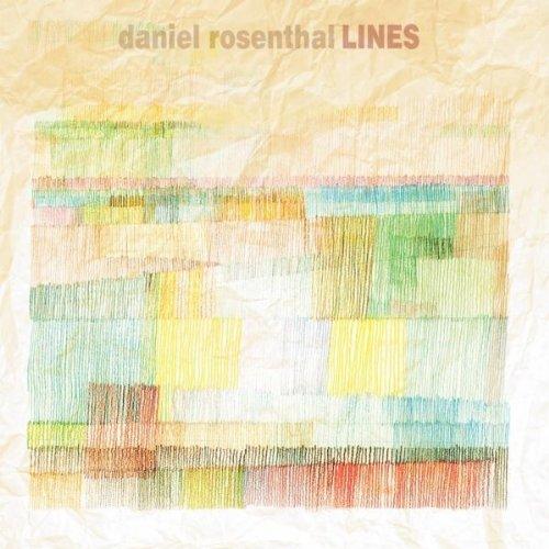 Daniel Rosenthal - Lines