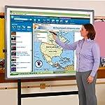 Numonics Intelliboard Interactive Whiteboard 77″