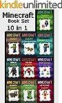 Minecraft Book Set: Minecraft Books 1...