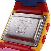 Reloj Pulsera LED Con Correa de Colores y Luz Nocturna de LightInTheBox