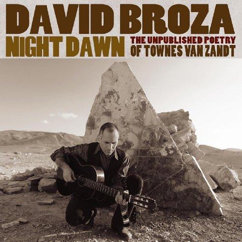Night Dawn: Unpublished Poetry of Townes Van Zandt