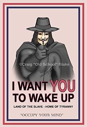 propaganda in v for vendetta Engineered by hollywood jewry, 'v for vendetta' filled with anti-christian imagery, designed to shill for zionist/judeofascist true totalitarians.