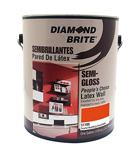 diamond-brite-paint-51100-1-gallon-bright-and-rich-latex-paint-scarlet-red