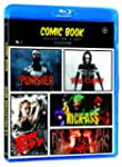 Comic Book Collector's Set (The Punis...