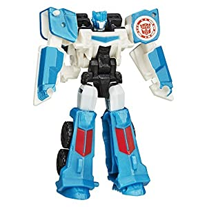 Amazon.com: Transformers Robots in Disguise Legion Class