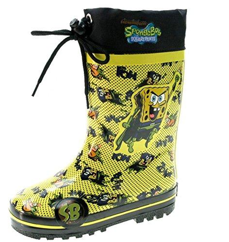 Beppi Kinder Stiefel Gummistiefel – SpongeBob – jetzt kaufen