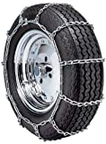 """Search : Security Chain Company QG1142 Quik Grip Type PL Class """"S"""" Passenger Vehicle Tire Traction Chain - Set of 2"""