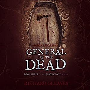 Sleepy Hollow: General of the Dead Audiobook