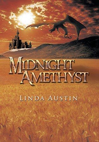 Midnight Amethyst