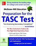 img - for McGraw-Hill Education Preparation for the TASC Test 2nd Edition: The Official Guide to the Test (Mcgraw Hill's Tasc) book / textbook / text book