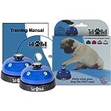 Tell Bell - (blue)