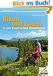 Biken und Baden in den Bayerischen Ha...