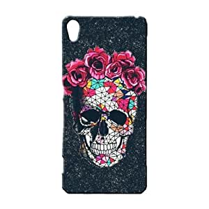 G-STAR Designer 3D Printed Back case cover for Sony Xperia X - G8799