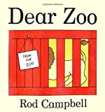 Rod Campbell Dear Zoo Big Book