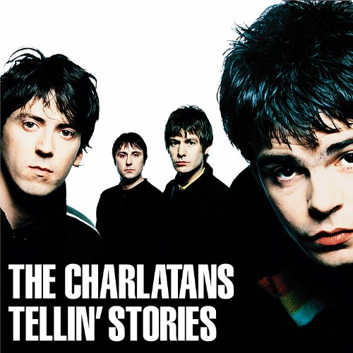 Tellin-Stories-Expanded-Edition-Analog-Charlatans-UK-LP-Record