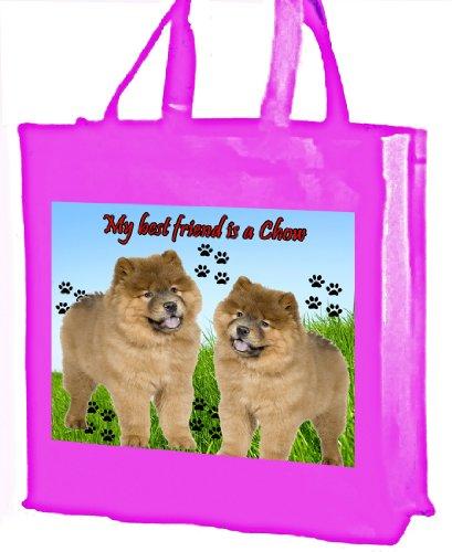 dog-chow-chow-adult-sac-de-courses-en-coton-rose