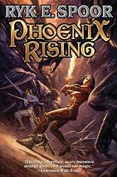 Phoenix Rising (Phoenix Rising fantasy series Book 1) (English Edition)