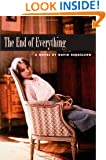 The End of Everything (New Yiddish Library Series)