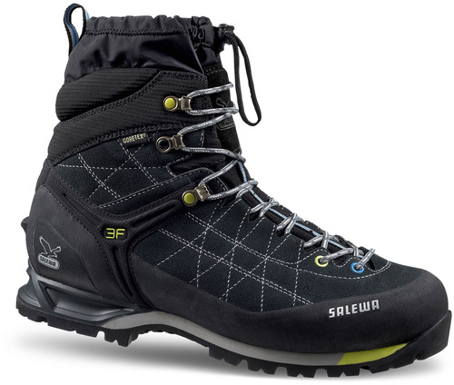 Salewa Men's Snow Trainer Insulated GTX Trekking Boot