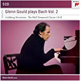Glenn Gould Plays Bach - Volumen 2
