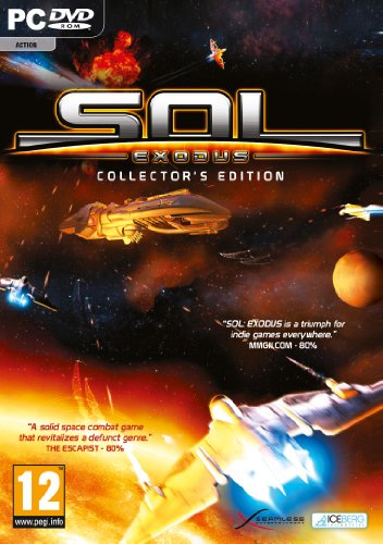 SOL: Exodus Collector's Edition [Download]