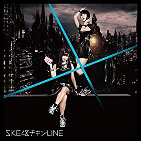 チキンLINE(Type-C)(初回盤)