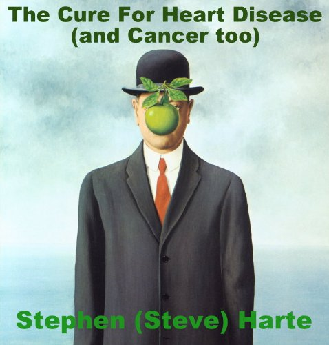 The Cure For Heart Disease (and Cancer too)