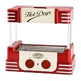 Nostalgia Electrics RHD-800 Retro Series Hot Dog Roller