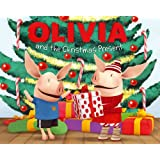 OLIVIA and the Christmas Present (Olivia TV Tie-in)
