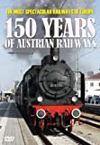Cover art for  150 Years Of Austrian Railways