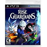 Rise Of The Guardians The Video Game - PlayStation 3 Standard Edition