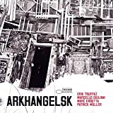 ARKHANGELSK by ERIK TRUFFAZ [Music CD]