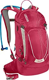 CamelBak L.U.X.E. Women's Hydration Pack 2013