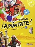 Nuevo �Ap�ntate! 1re ann�e  Manuel de...