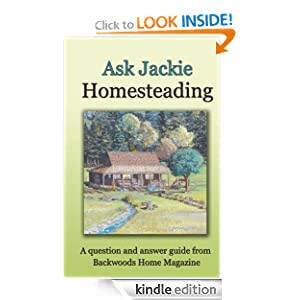 Ask Jackie: Homesteading