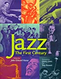 Jazz: The First Century (0688170749) by Jones, Quincy