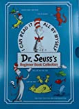 Image of Dr. Seuss's Beginner Book Collection (Cat in the Hat / One Fish Two Fish / Green Eggs and Ham / Hop on Pop, Fox in Socks)