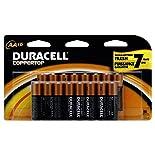 Duracell Coppertop Batteries, Alkaline, AA, 16 batteries