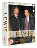 Lewis - Series Four [DVD]