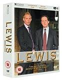 echange, troc Lewis - Series 4 - Complete [Import anglais]