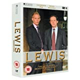 Lewis - Series Four [DVD]by Kevin Whately