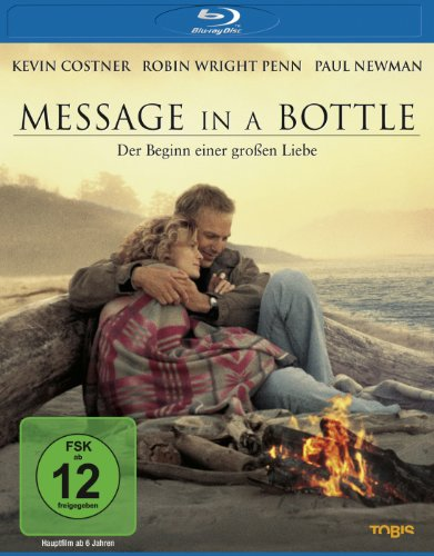 Message in a bottle [Blu-ray]
