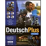 Deutsch Plus Language Pack with CDs: Language Pack with Compact Discsby Eleonore Arthur